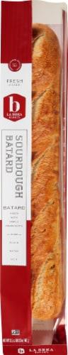 La Brea Bakery Sourdough Batard Perspective: front