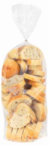 La Brea Sourdough Baguette Sliced Perspective: front