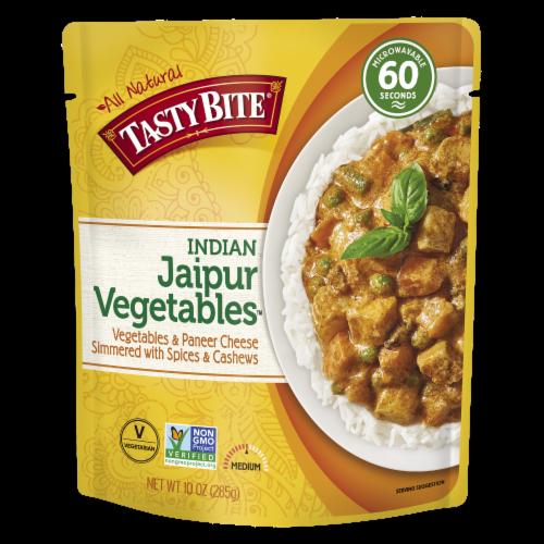 Tasty Bite Jaipur Vegetables Perspective: front