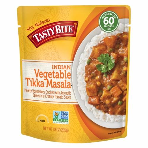 Tasty Bite Vegetable Tikka Masala Perspective: front