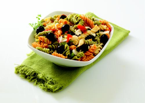 Fresh Kitchen Rotini Salad Perspective: front
