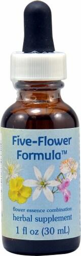 Flower Essence  Five-Flower Formula Perspective: front