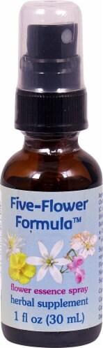 Flower Essence  Five-Flower Formula Spray Perspective: front
