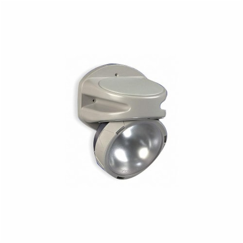 Lithonia Lighting Remote Head,1 Lamp,6V,12W,Halogen Perspective: front