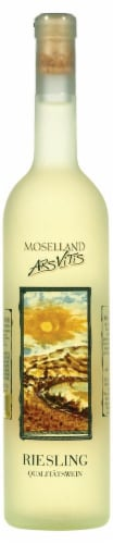 Moselland Ars Vitis Riesling Perspective: front