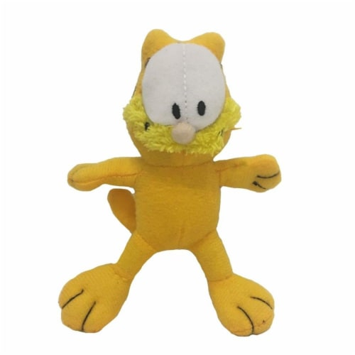 Multi Pet 784369207347 Garfield Cat Toy Perspective: front