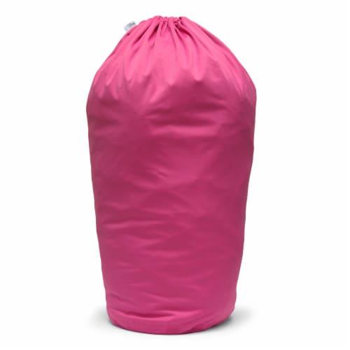 Kanga Care Reusable Diaper Pail  Liner | Sherbert Perspective: front