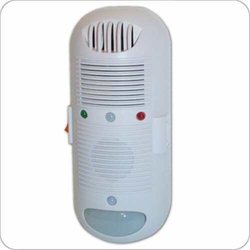 Koolatron PC51 PestContro 5 In 1 Pest Repeller With Ionizer Perspective: front