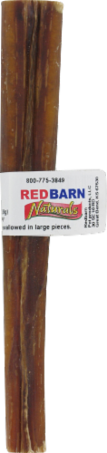 Redbarn 7 inch Bully Stick Perspective: front