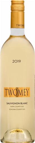 Twomey Sauvignon Blanc White Wine Perspective: front