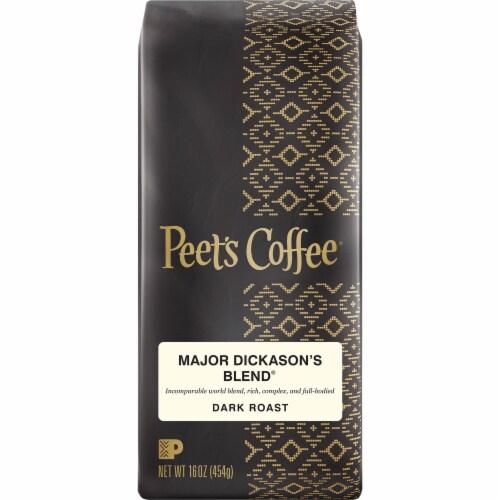 Peet's  Coffee 501677 Perspective: front