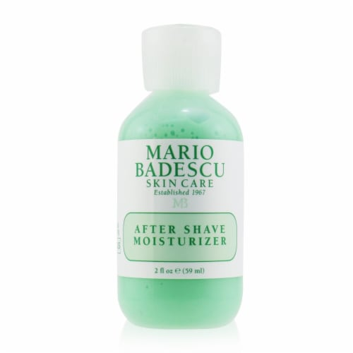 Mario Badescu After Shave Moisturizer 59ml/2oz Perspective: front
