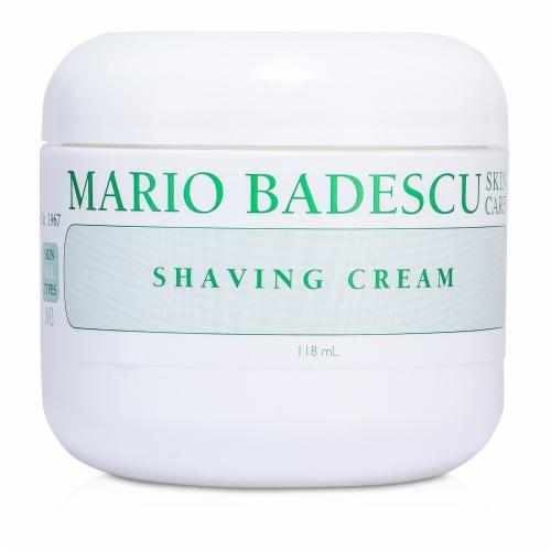 Mario Badescu Shaving Cream 118ml/4oz Perspective: front