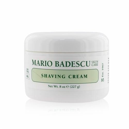 Mario Badescu Shaving Cream 236ml/8oz Perspective: front