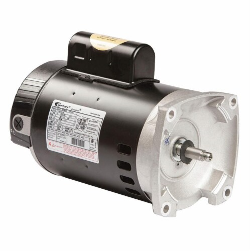 A.O. Smith Century B625 3/4HP 3450RPM 115/230V Booster Pump Motor (6 Pack) Perspective: front