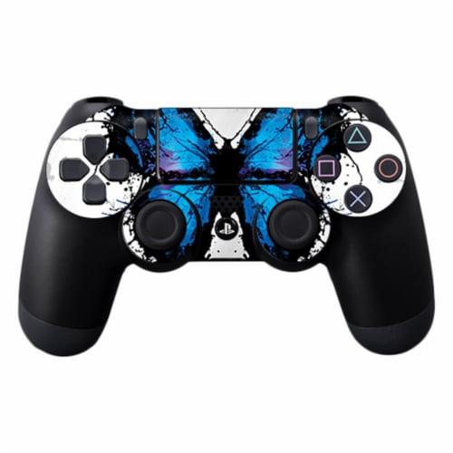 Butterfly Ps4 Control Skin