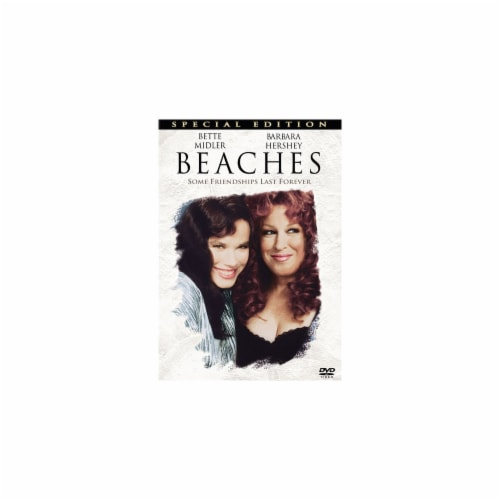 Beaches (1988 - DVD) Perspective: front