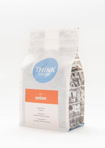 Union Blend Perspective: front