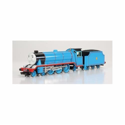 Bachmann BAC58744 HO Gordon the Big Express Engine with Moving Eyes Model Train Perspective: front