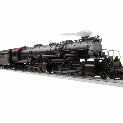 Lionel LNL2031150 Western Maryland Legacy EM-1 No. 1213 Model Train Perspective: front