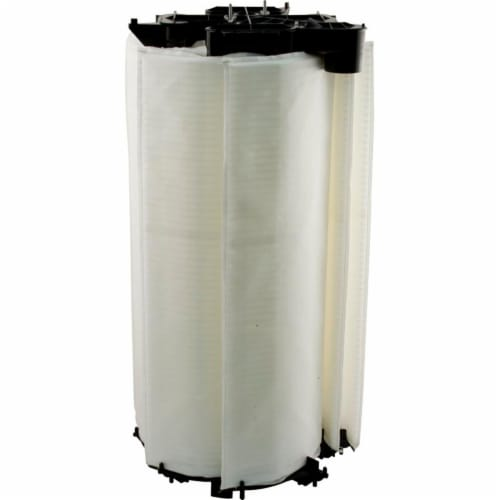 NEBO Galileo 500 Lumen Compact 5 Mode Rechargeable Battery Power Bank Lantern Perspective: front