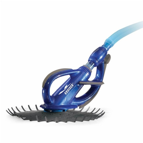"""Intex 28206EH 10' x 30"""" Above Ground Steel Metal Frame Beachside Swimming Pool Perspective: front"""