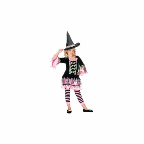 Costumes For All Occasions FW115102LG Blossom Witch Large Perspective: front