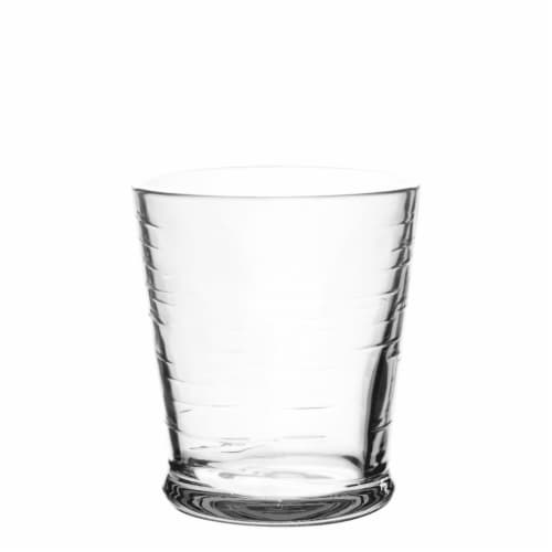 Tarhong PCODF160DCC 16 oz Cordoba Dof, Set of 6 - Clear Perspective: front