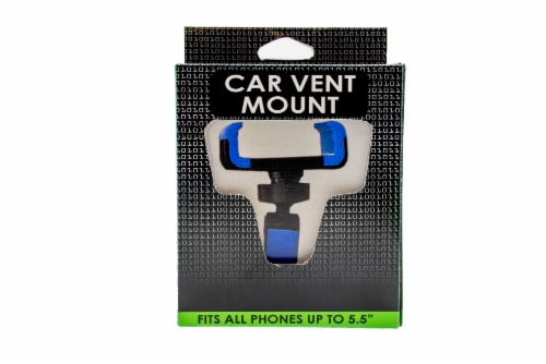 James Paul Products Car Vent Mount Perspective: front