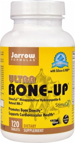Jarrow Formulas  Ultra Bone Up® Perspective: front