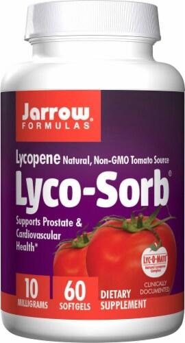 Jarrow Formulas  Lyco-Sorb® Perspective: front