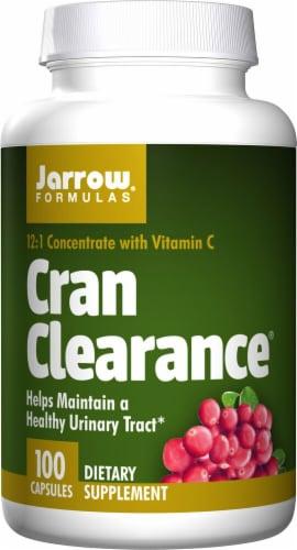 Jarrow Formulas  Cran Clearance® Perspective: front