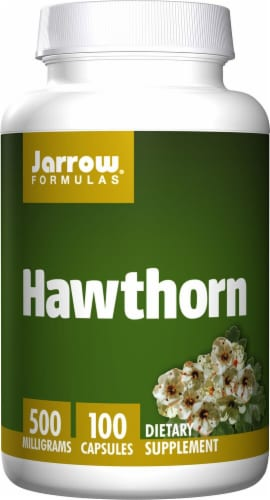 Jarrow Formulas  Hawthorn Perspective: front