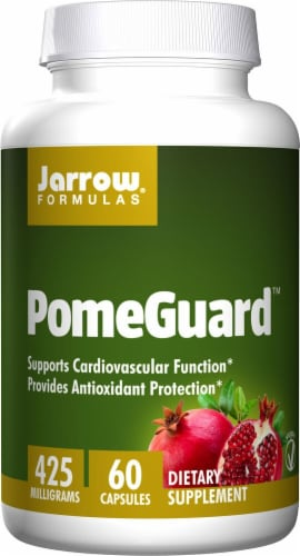 Jarrow Formulas  PomGuard™ Perspective: front