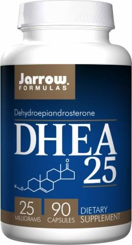 Jarrow Formulas  DHEA 25 Perspective: front