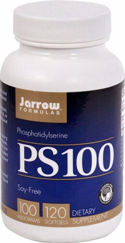 Jarrow Formulas  PS100 Perspective: front