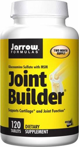 Jarrow Formulas  Joint Builder® Perspective: front