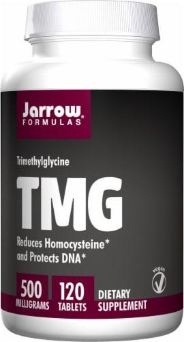 Jarrow Formulas  TMG Perspective: front