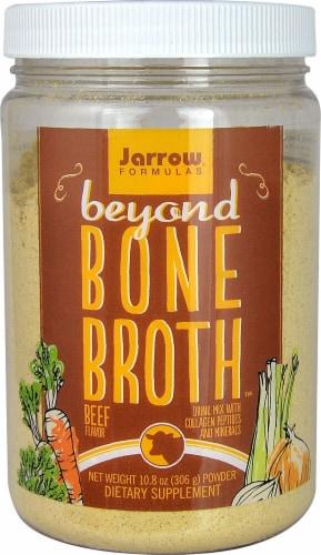 Jarrow Formulas  Beyond Bone Broth™   Beef Perspective: front