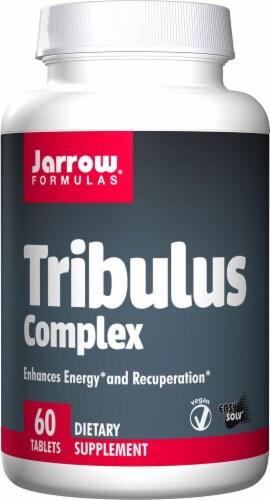 Jarrow Formulas  Tribulus Terrestris Complex Perspective: front