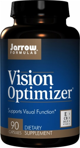 Jarrow Formulas  Vision Optimizer® Perspective: front
