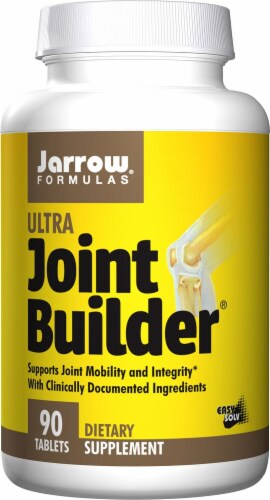 Jarrow Formulas  Ultra Joint Builder® Perspective: front