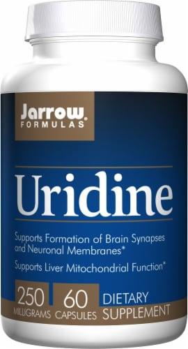 Jarrow Formulas  Uridine Perspective: front