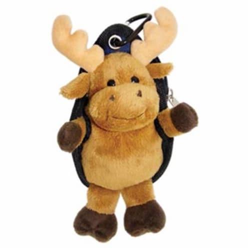 Forest Friendz Belt Pack - Moose Perspective: front