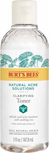 Burt's Bees Acne Toner Perspective: front