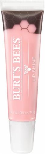 Burt's Bees Whisper Lip Shine Perspective: front