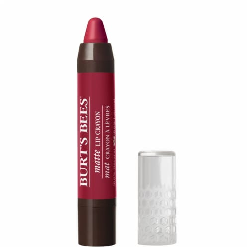 Burt's Bees Lip Crayon - Napa Vineyards Perspective: front