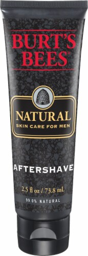 Burt's Bees Skincare for Men Aftershave Perspective: front