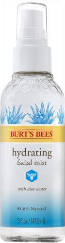 Burt's Bees Hydrating Facial Mist Perspective: front