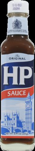 HP Original Sauce Perspective: front